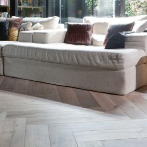 Avance Floors w odcieniu Valetta